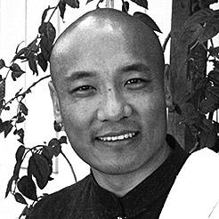Anam Thubten