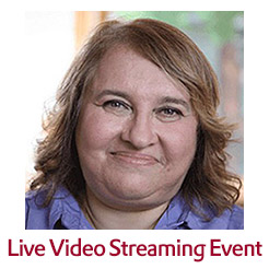 Live-Stream of Sharon Salzberg's Four Noble Truths Class