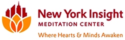 New York Insight Meditation Center Mobile Retina Logo