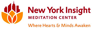 New York Insight Meditation Center Retina Logo