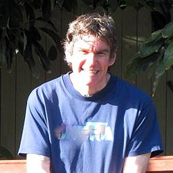 Peter Doobinin