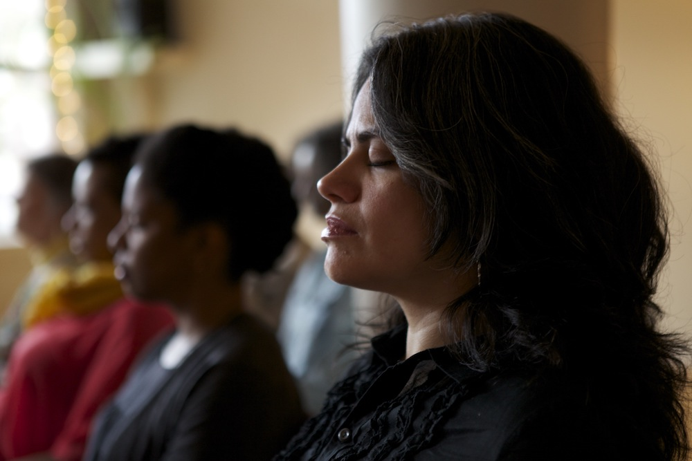 Mindfulness Based Stress Reduction Mbsr Course New York Insight